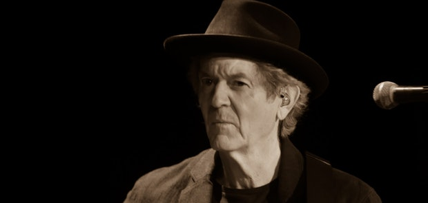 Rodney Crowell :: Courtesy of Wayne Litmer