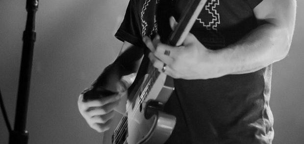 Manchester Orchestra :: Reflex Photography