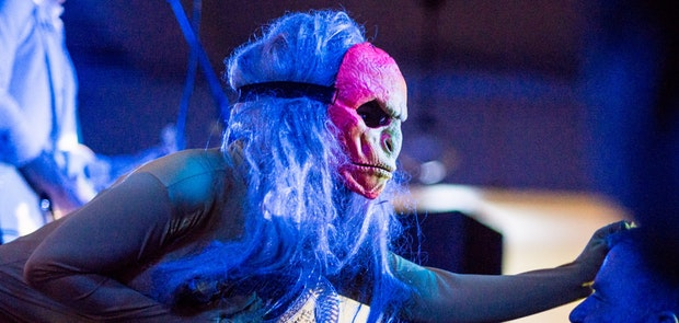 Of Montreal :: KP Photography