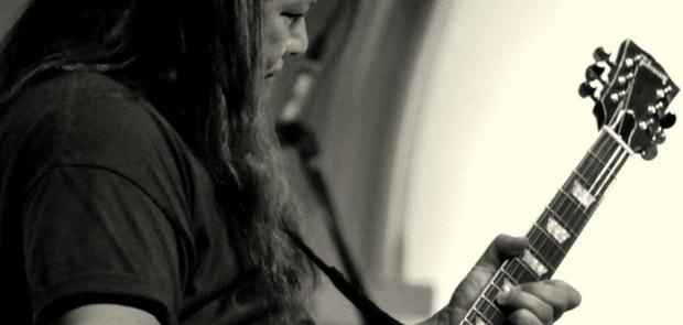 Dallas Moore Band :: Miachael Gabbard Photography