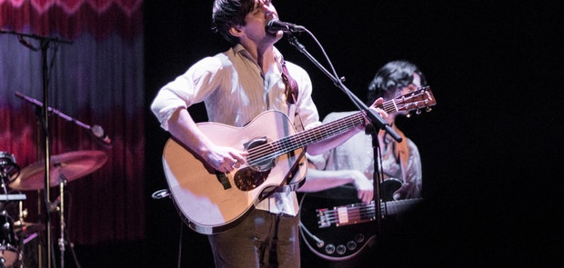 Conor Oberst & Dawes :: KP Photography
