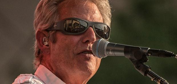 Don Felder :: Courtesy of Wayne Litmer