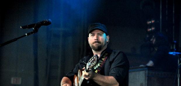 Zac Brown Band :: Photo courtesy of Michael Gabbard