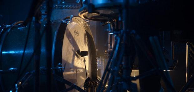 Yvette :: Photo courtesy of Chromatic Anthem