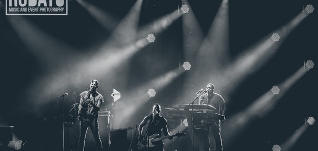 Lionel Richie :: Rubato Photo