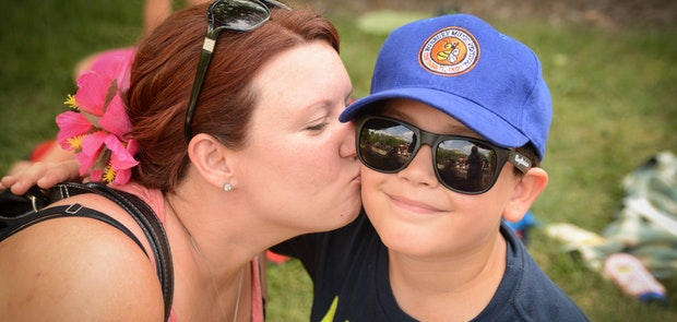 Bunbury 2014 ::The Fan Experience- Friday :: courtesy of KP Photography