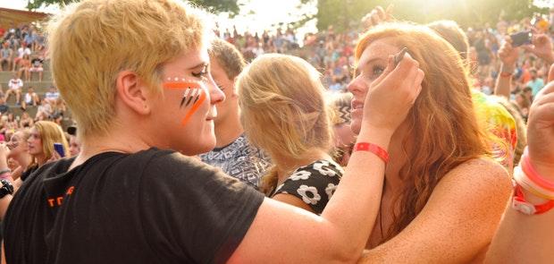 Bunbury 2014 ::The Fan Experience- Sunday :: courtesy of Amy Painter Photography