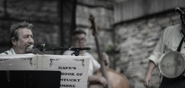Buckle Up 2014 :: Kentucky Timbre :: photo courtesy of KP Photography