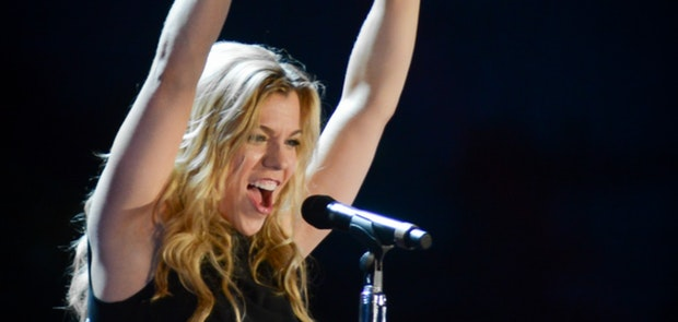 Buckle Up 2014 :: The Band Perry :: photo courtesy of KP Photography