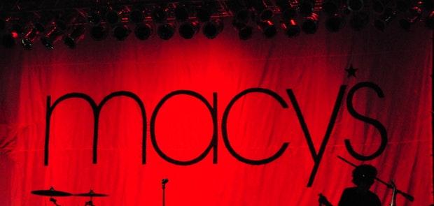 Macy's Music Festival Day 1 :: Courtesy of Michael Gabbard Photography