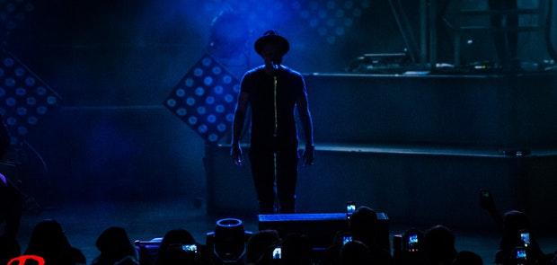 OneRepublic :: Courtesy of Reflex Photography