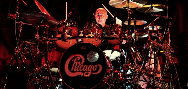 Chicago & REO Speedwagon :: Courtesy of Michael Gabbard Photography