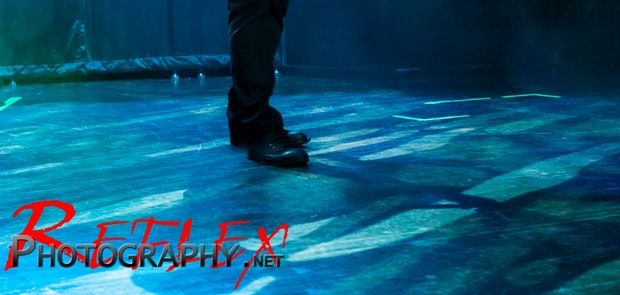 Godsmack :: Reflex Photography