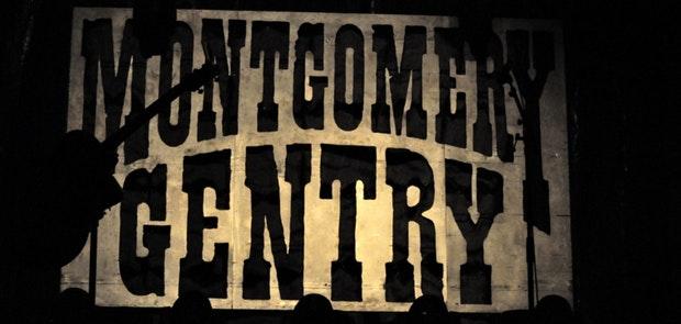 Montgomery Gentry :: Michael Gabbard Photography