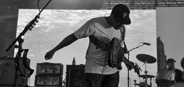 Portugal The Man :: Jewels Huber Photography