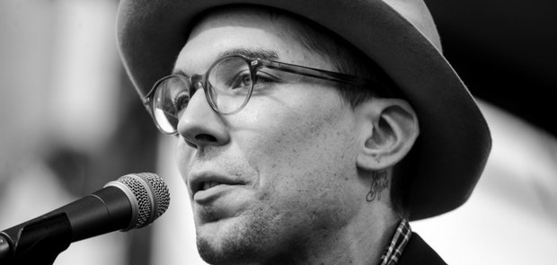 Justin Townes Earle :: Photo courtesy of KP Photography