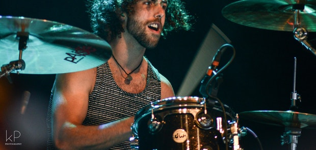 Trombone Shorty & Orleans Avenue :: Photo courtesy of KP Photography