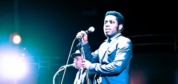 Vintage Trouble :: Courtesy of Route 1 Photos