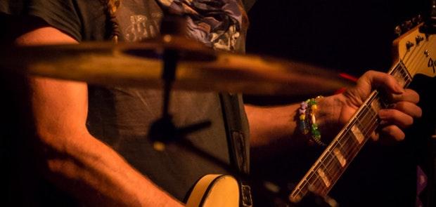 Dandy Warhols :: Photo courtesy of Matt Steffen Photography