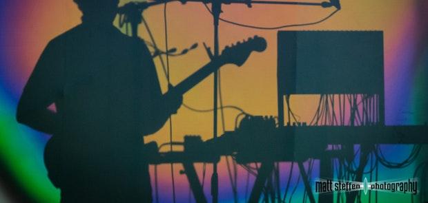 Blues Control :: Photo courtesy of Matt Steffen Photography