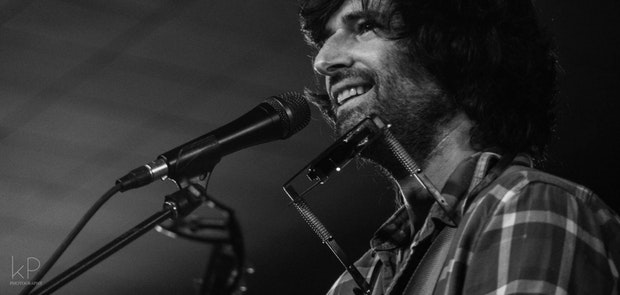 Pete Yorn :: Photo courtesy of KP Photography