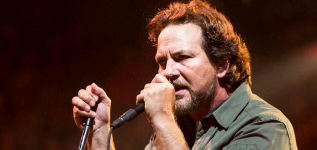 Pearl Jam :: Photo Courtesy of KP Photography
