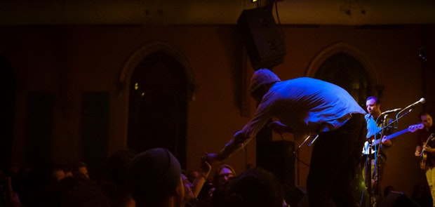 mewithoutYou :: Courtesy of Matt Steffen Photography