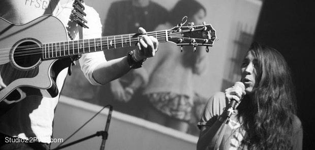 Alex Sierra :: Photo courtesy of Studio 22