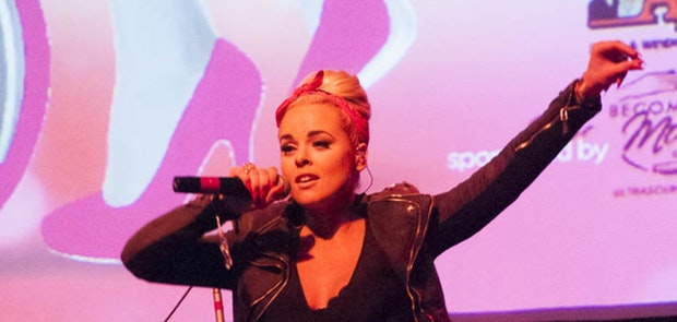 Katy Tiz :: Photo courtesy of Studio 22