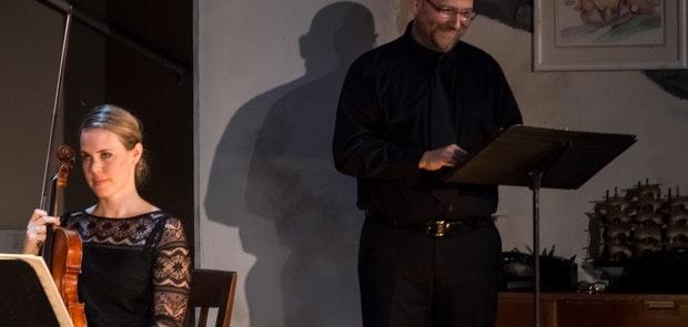 Concert:Nova :: Courtesy of Michael Kearns