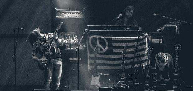 Ryan Adams :: Courtesy of Rubato Photo