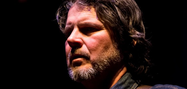 Chris Knight :: Courtesy of Michael Kearns