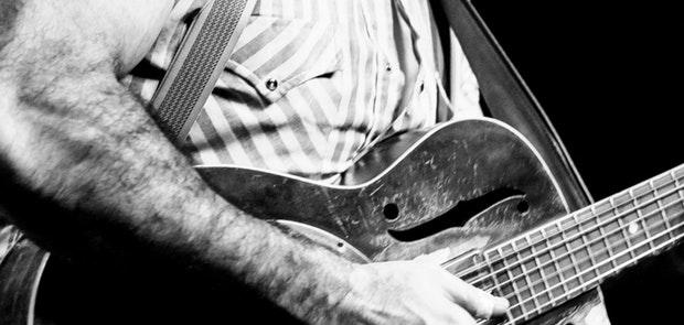 The Reverend Peyton's Big Damn Band :: Courtesy of Michael Kearns
