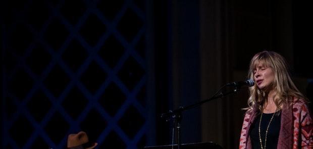 American Originals (dress rehearsal):: Courtesy of Michael Kearns (fftv media)