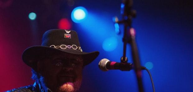 Shooter Jennings :: Courtesy of Nikita Gross Photography