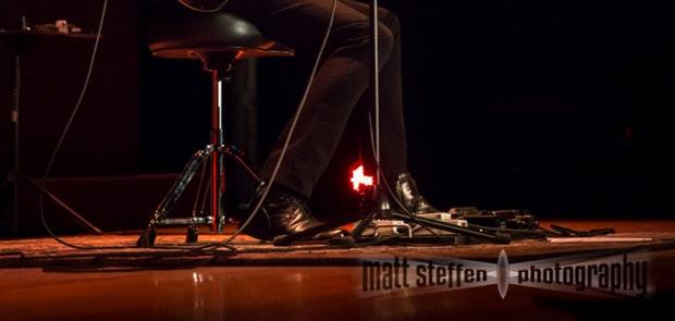 Keb' Mo' :: Photo courtesy of Matt Steffen Photography