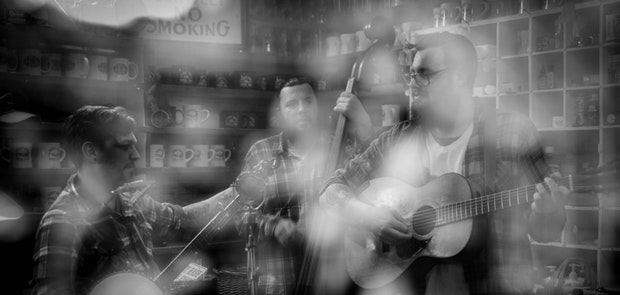 The Tillers :: Courtesy of KP Photography