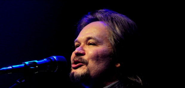 Travis Tritt :: Courtesy of michael gabbard photography