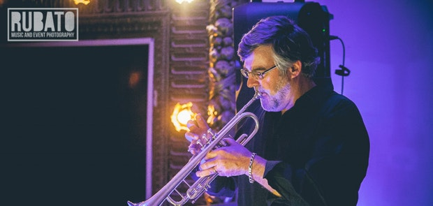 Photos of Concert:Nova with Jeffrey Zeigler at The Woodward Theater - MusicNOW Festival.