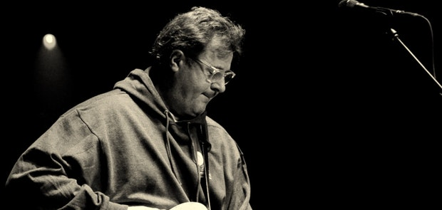 Vince Gill :: Photo courtesy of michael gabbard photography