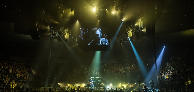 Eric Church :: Photo courtesy of KP Photography