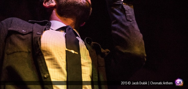 Photos of Carbon Leaf at The Southgate House Revival. Courtesy of The Chromatic Anthem