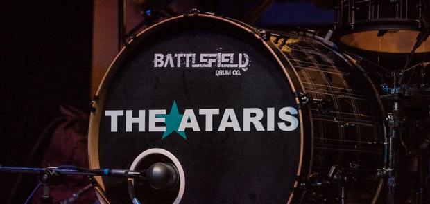 The Ataris :: Courtesy of Chromatic Anthem