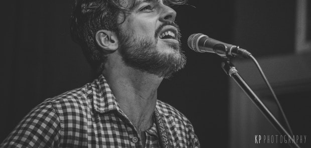 Ben Knight and The Welldiggers :: Courtesy of KP Photography