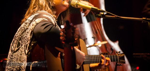Madeleine Peyroux :: Photo courtesy of Matt Steffen Photography