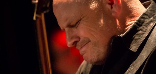 Ric Hordinski Trio :: Photo courtesy of Matt Steffen Photography
