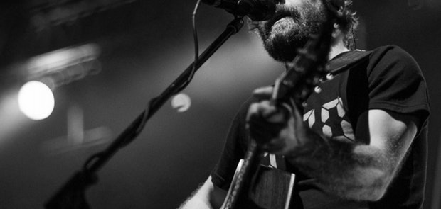 Trampled by Turtles :: Courtesy of KP Photography
