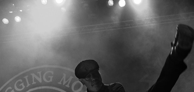 Flogging Molly :: MikecImages