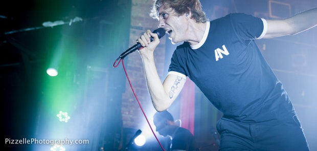 Awolnation :: Courtesy of Pizzelle Photography