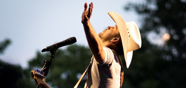 Justin Moore :: Courtesy of KP  Photography